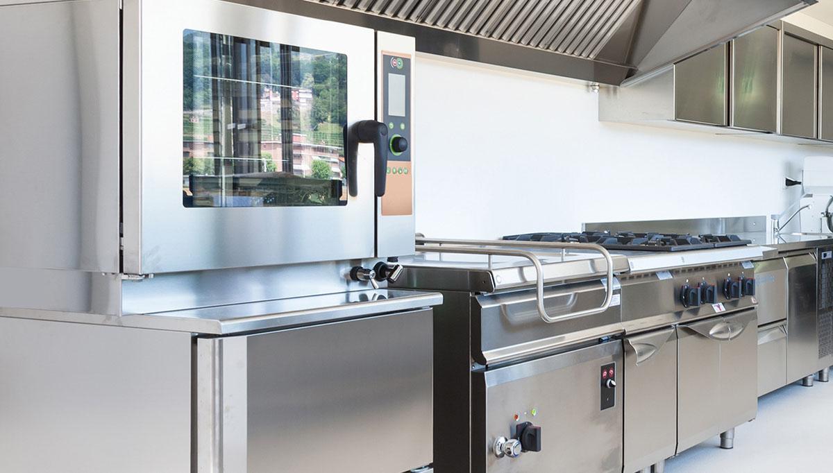Install Nord Franche-Comté équipements professionnels en restauration et hôtellerie
